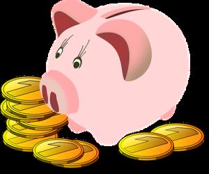 spaarpot pixabay