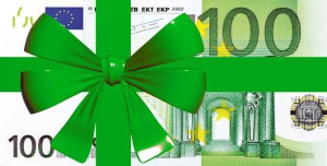 papiergeld 100euro pixabay