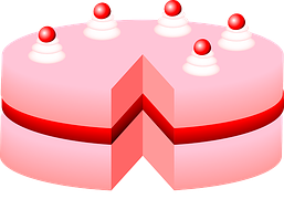 taart pixabay