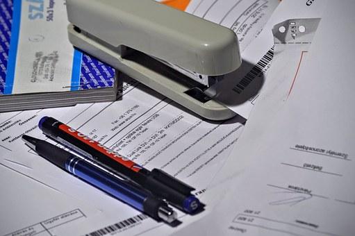 Goede Hoe organiseer je een thuisadministratie? - BudgetCoachNieuwegein DC-75